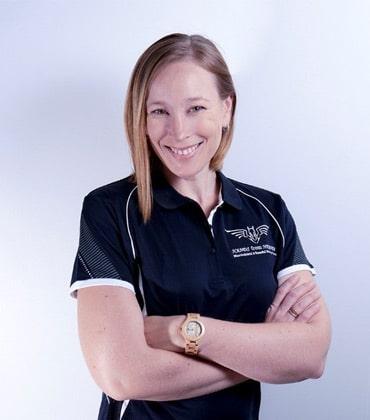Alison Brisbane