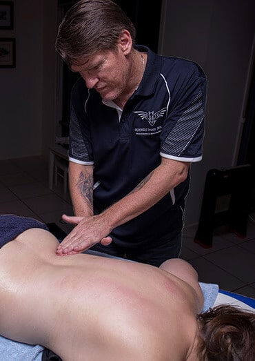 Dry Needling and Trigger Point Release Brisbane