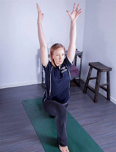 Yoga | Brisbane | Hands From Heaven