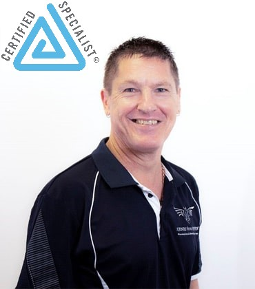 Massage | Remedial | Trigger Point Therapist | Brisbane |  Hands From Heaven Team Member